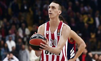 «Μάτια» του NBA στον Ποκουσέφσκι