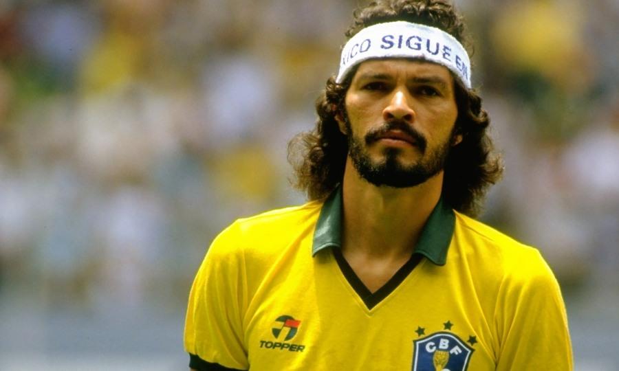 Σόκρατες: Ο «φιλόσοφος» του ποδοσφαίρου