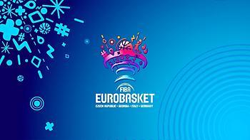 Ανοίγουν τα «παράθυρα» για το Ευρωμπάσκετ 2021
