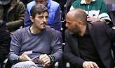 Γιαννακόπουλος στον ΣΠΟΡ FM: «Ο τίτλος ανήκει σε όσους έμειναν δίπλα στην ομάδα τα δύσκολα χρόνια»