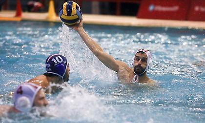 Συνέτριψε τον Υδραϊκό και «ζεστάθηκε» για την Μπαρτσελονέτα ο Ολυμπιακός!