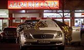 Γερμανία: Τουλάχιστον οκτώ νεκροί από πυροβολισμούς σε δύο μπαρ στο Χανάου της Έσσης