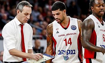 Basketball Champions League: Οι υποψήφιοι για τον καλύτερο προπονητή της σεζόν