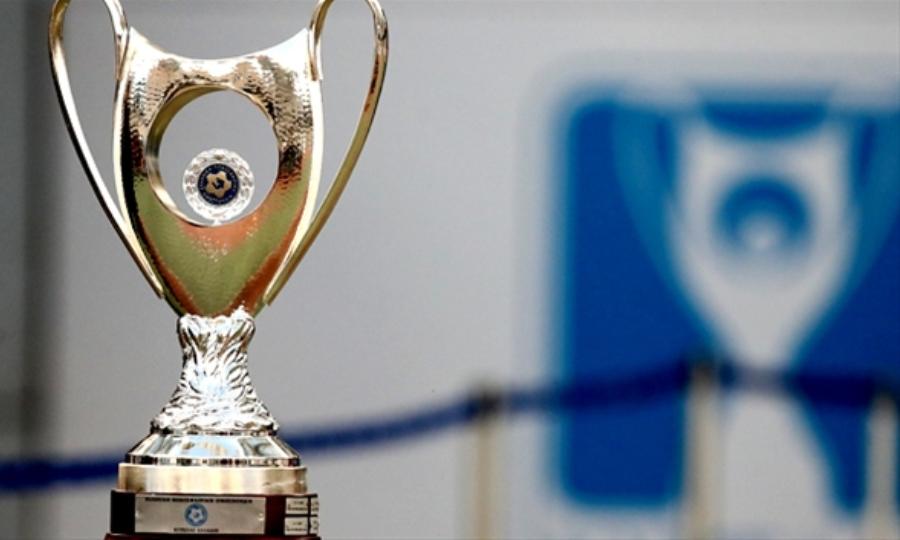 ΠΑΟΚ-Ολυμπιακός και ΑΕΚ-Άρης στα ημιτελικά του Κυπέλλου!