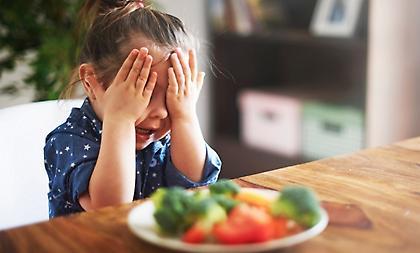Γιατί όταν μεγαλώνουμε τρώμε φαγητά μου μισούσαμε ως παιδιά;
