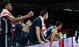 Για τους… ξενύχτηδες τα ματς της Εθνικής στο Προολυμπιακό