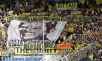 «Μπλόκο»… τριετίας στους οπαδούς της Ντόρτμουντ από την Χόφενχαϊμ!