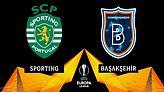 LIVE: Σπόρτινγκ-Μπασάκσεχιρ