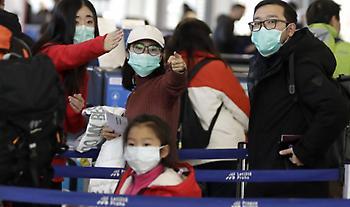 Ν.Κορέα: 52 νέα επιβεβαιωμένα κρούσματα κορωνοϊού