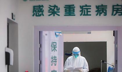 Κίνα: Στα 2.236 τα θύματα από τον κορωνοϊό