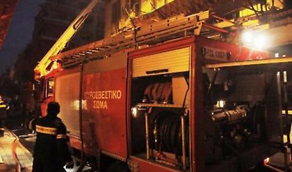 Θεσσαλονίκη: Έκαψαν αυτοκίνητα του υπ. Πολιτισμού Βυζαντινό Μουσείο