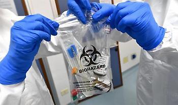 Κορωνοϊός: Οι κλινικές δοκιμές του πρώτου εμβολίου θα αρχίσουν στα τέλη Απριλίου
