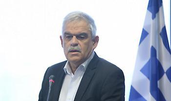 Θύμα κλοπής ο Νίκος Τόσκας πρώην υπουργός Προστασίας του Πολίτη
