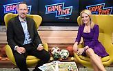 ΟΠΑΠ Game Time: Tι βλέπει για το ΠΑΟΚ - Ολυμπιακός ο Βασίλης Σαμπράκος