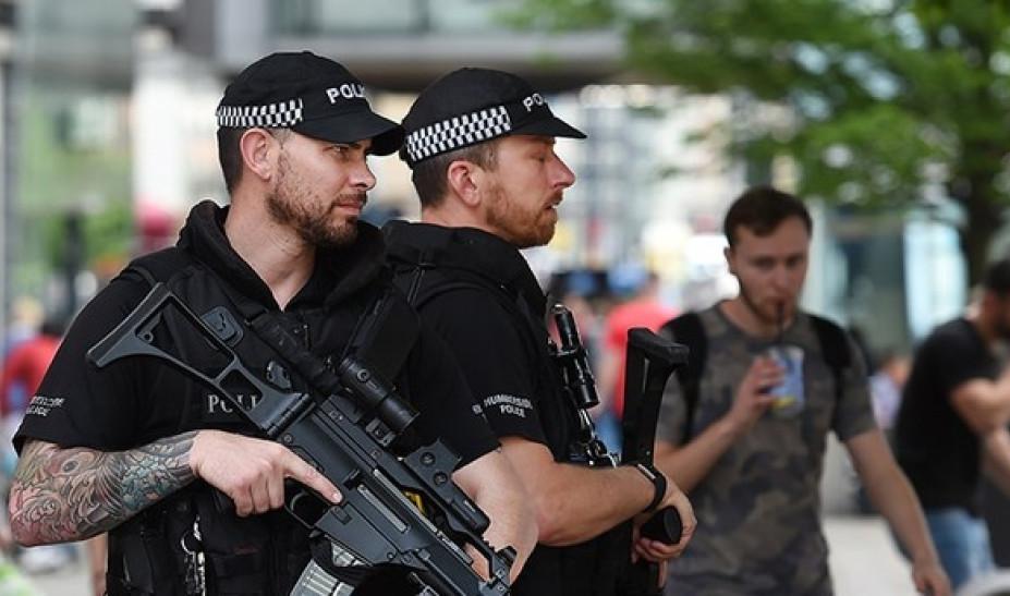 Βρετανία: Άσκηση η εκκένωση της O2 Arena στο Λονδίνο!