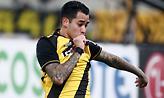 Αραούχο: «Αισθάνομαι τυχερός στην ΑΕΚ - Έτοιμος να παίξω όπου θέλει ο προπονητής»