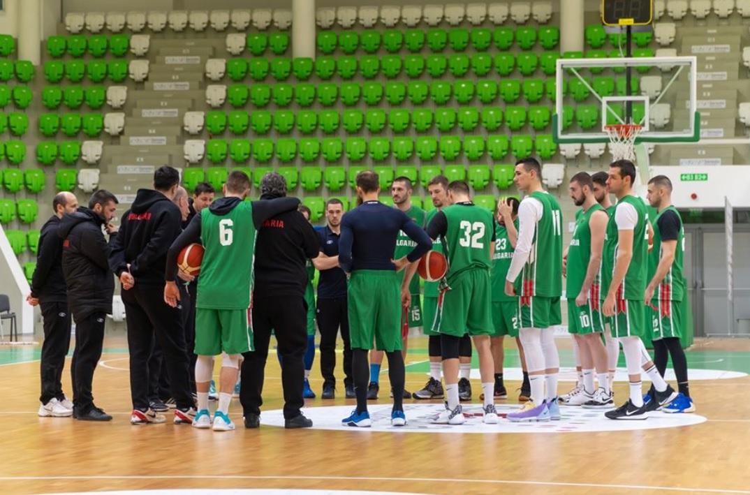 Παίζει ο Μποστ στο Ελλάδα-Βουλγαρία, εκτός ο Μίνκοφ