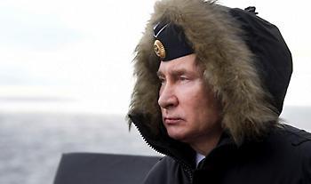 Αυτόγραφο του Πούτιν πωλήθηκε ακριβότερα από αυτόγραφο του Γκαγκάριν