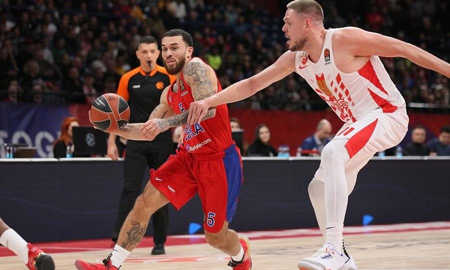 Επιστροφή στις νίκες μέσω… Βελιγραδίου για την ΤΣΣΚΑ!