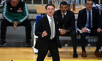 Πιτίνο: «Πρέπει να κάνουμε 4 νίκες για να μπούμε στα playoffs»