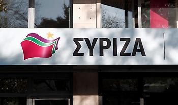 Συνελήφθησαν οι αφισοκολλητές του ΣΥΡΙΖΑ