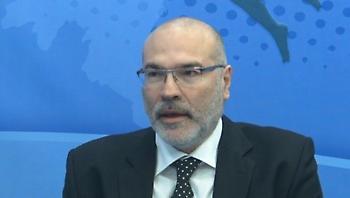 Υποψήφιος στις εκλογές της ΕΟΚ ο Δημήτρης Παπαδόπουλος