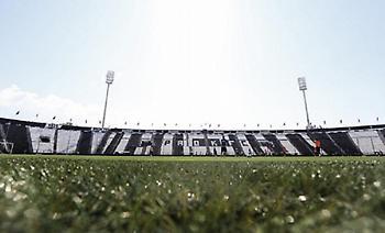 ΠΑΕ ΠΑΟΚ: «Έρχεται η στιγμή που πρέπει να μιλήσεις στο γήπεδο»