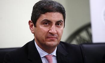 Αυγενάκης: «Χρέος όλων μας να προστατεύσουμε τον αθλητισμό»