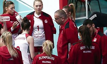 Ακάθεκτος ο Ολυμπιακός πριν το ντέρμπι με την ΑΕΚ