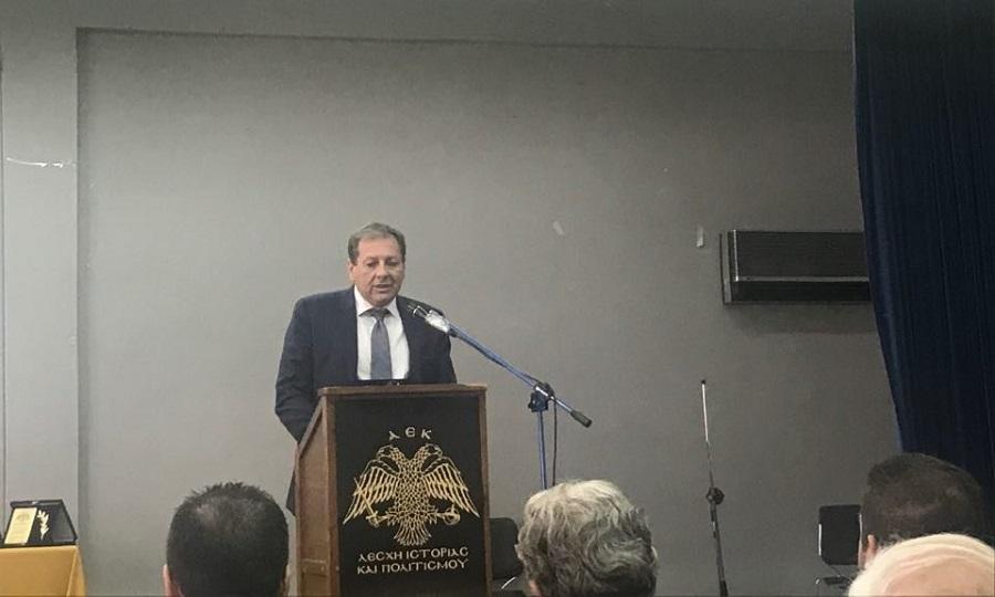 Αγγελόπουλος: «Υποχρεωμένοι να γιγαντώνουμε την ΑΕΚ»