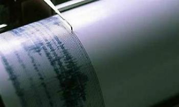 Σεισμός 4,1R νοτιοανατολικά της Καρπάθου