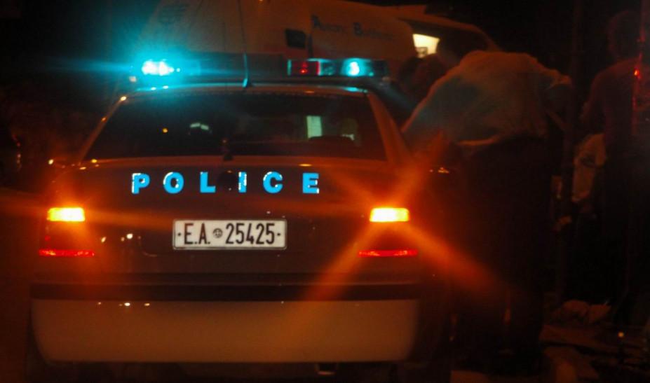 Τροχαίο δυστύχημα με δυο νεκρούς στην Ε.Ο. Πατρών-Πύργου