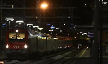 Αποκατάσταση κυκλοφορίας των σιδηροδρομικών συρμών μεταξύ Ιταλίας-Αυστρίας