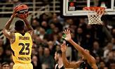 Ντιλέινι: «Πολλοί έρχονται από το NBA και νομίζουν ότι είναι καλύτεροι αλλά…» (videos)