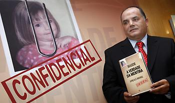 Πορτογαλία: Πρώην σύντροφος σερβιτόρας στο στόχαστρο των αρχών για την εξαφάνιση της Μαντλίν