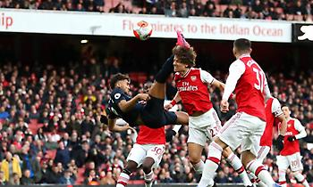 Κάλβερτ-Λιούιν: Έβαλε το πιο γρήγορο γκολ στο «Emirates» στην ιστορία της Premier League