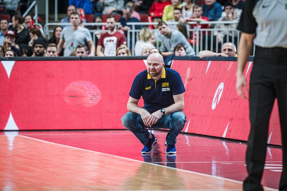 Μπόσνιτς: «Πολύ καλή ομάδα η Ελλάδα, αλλά θέλουμε το 2/2»