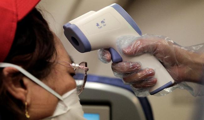 Πρύτανης ΕΚΠΑ: Ο κορωνοϊός ενδέχεται να είναι νέο είδος εποχιακής γρίπης