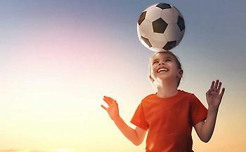 Απαγόρευσε στα παιδιά τις κεφαλιές η σκωτσέζικη ομοσπονδία