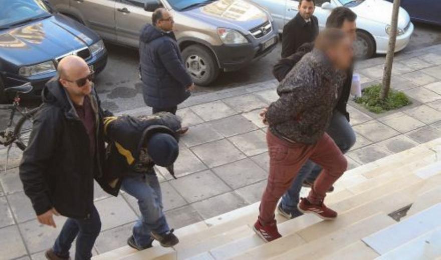 Θεσσαλονίκη: Στον ανακριτή οι δράστες της δολοφονίας του ιδιοκτήτη ψητοπωλείου