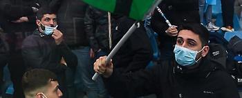 Πρωθυπουργός Ιταλίας: «Πιθανό όλα τα παιχνίδια της επόμενης εβδομάδας να αναβληθούν λόγω κορωνοϊού»