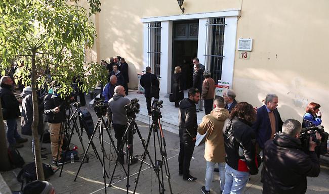 Ομόφωνα αθώοι οι δύο φοιτητές που είχαν συλληφθεί μετά από επεισόδια στην ΑΣΟΕΕ