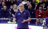 Σκουρτόπουλος: «Μεγάλη νίκη, δεν μας έχει χαριστεί τίποτα από τη διαιτησία»