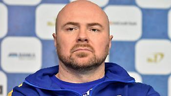«Καρφιά» του προπονητή της Βοσνίας για διαιτησία: «Δεν μας άφησαν»