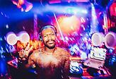 Ο Σισέ μιλά για την καριέρα του ως DJ