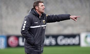 Κετσετζόγλου: «Υπάρχει συμβόλαιο και για τη νέα σεζόν με Καρέρα, θα γίνει σύζητηση για επέκταση»