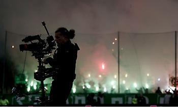 Δεσύλλας: «Τι λένε από Παναθηναϊκό για το Λίγκα TV – Τα δεδομένα για τον Χρήστο Δώνη»