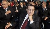 Πέθανε ο Χόσνι Μουμπάρακ