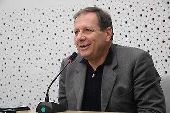 Μ. Αγγελόπουλος: «Από την αρχή της νέας σεζόν στο νέο μας γήπεδο»