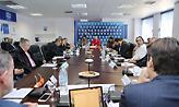 Κλειδάριθμος για ΑΕΚ και Παναθηναϊκό - Τυχαία η σειρά των αγώνων στον β' γύρο των πλέι-οφ